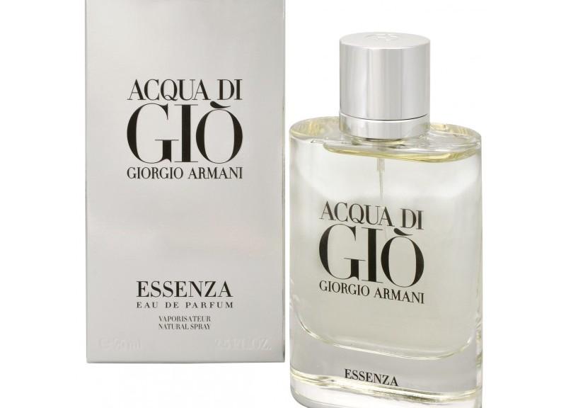Acqua di Gio Essenza - Giorgio Armani - recenze
