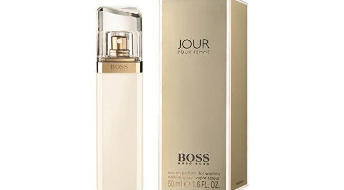 Boss Jour Pour Femme - Hugo Boss - recenze