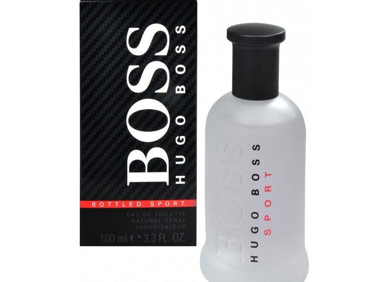 Boss No. 6 Sport - Hugo Boss - recenze
