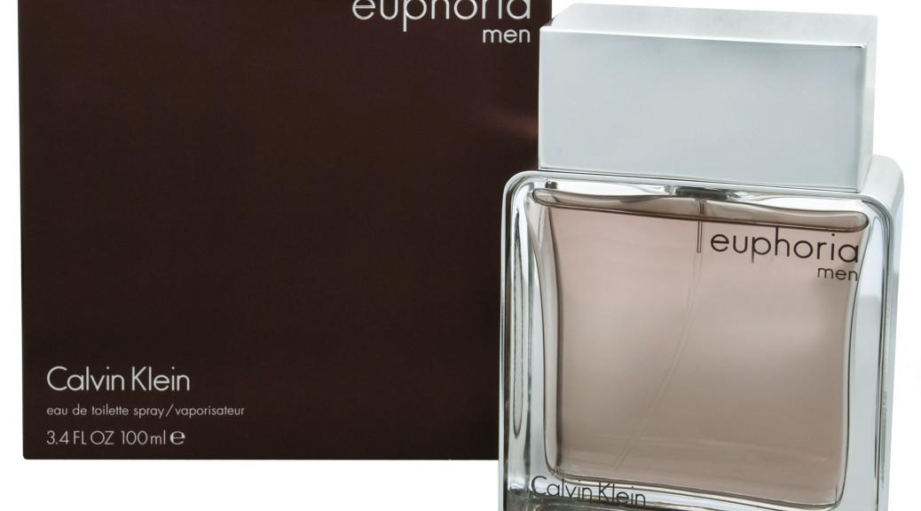 Calvin Klein Euphoria Men - Calvin Klein - recenze