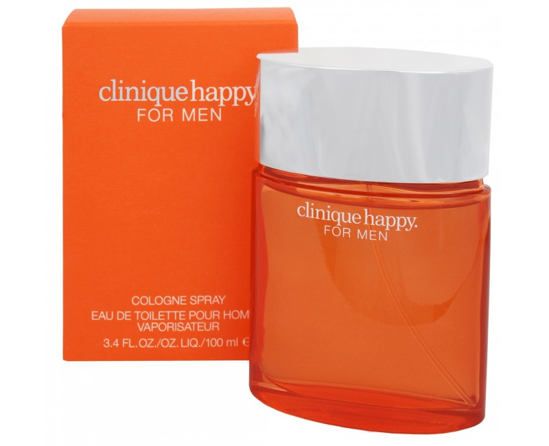 Clinique Happy for Men - Clinique
