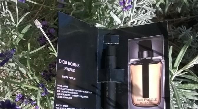 Dior - Dior Homme Intense - recenze