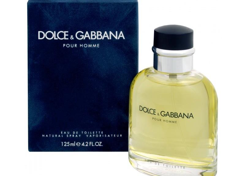 Dolce & Gabbana Pour Homme - Dolce & Gabbana - recenze