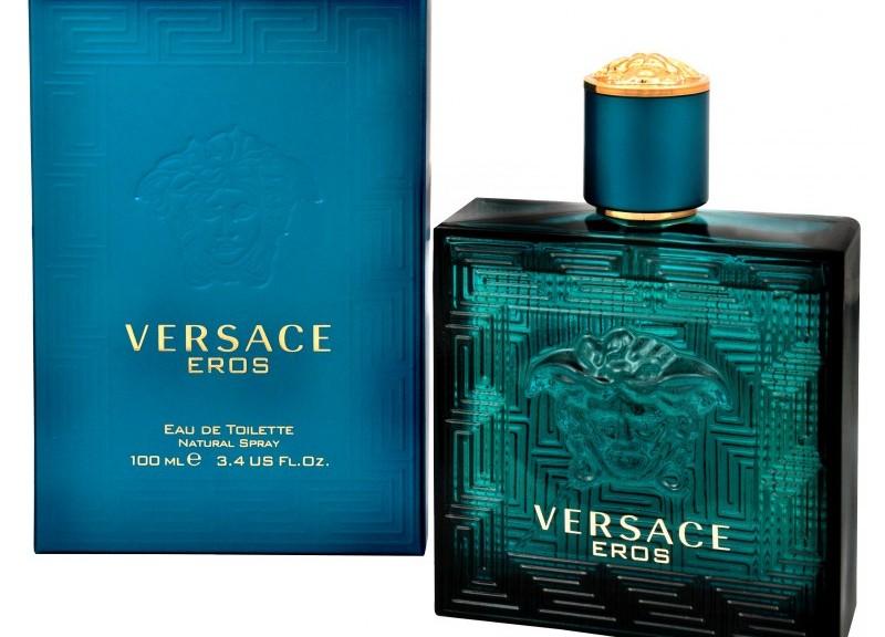 Eros - Versace - recenze