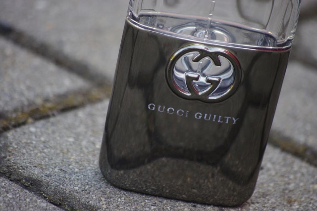 Guilty Pour Homme - Gucci