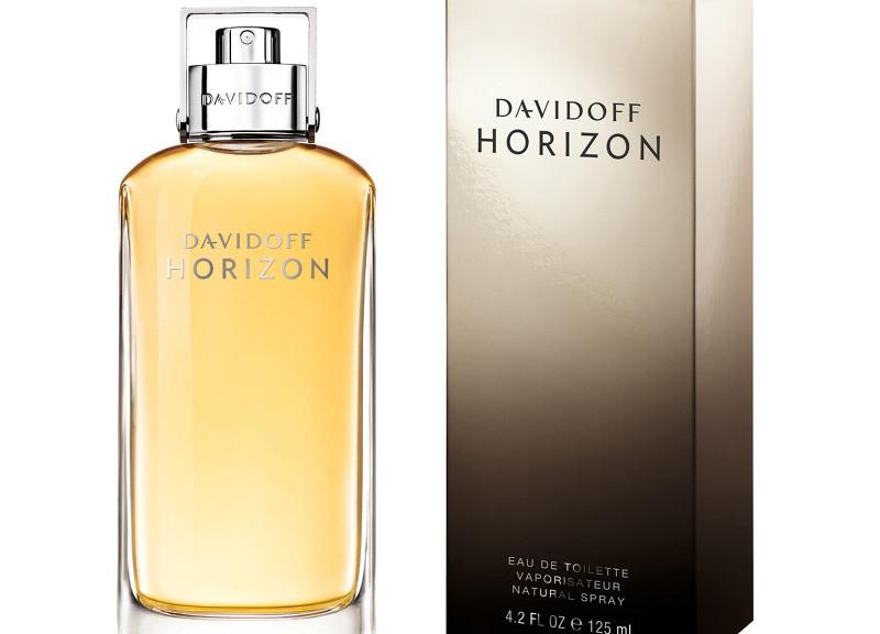 Horizon - Davidoff - recenze