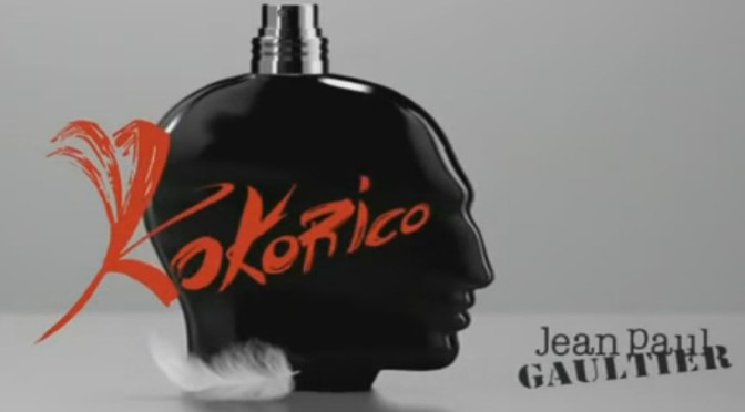 Jean Paul Gaultier Kokorico
