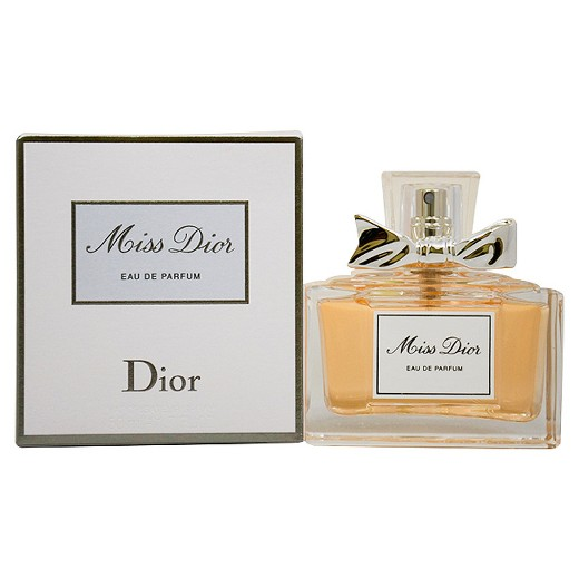 Miss Dior recenze
