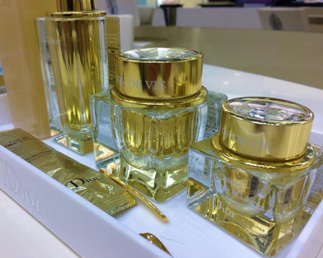 Pár tipů na úžasné parfémy