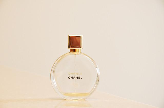 Parfém = Vaše druhá kůže