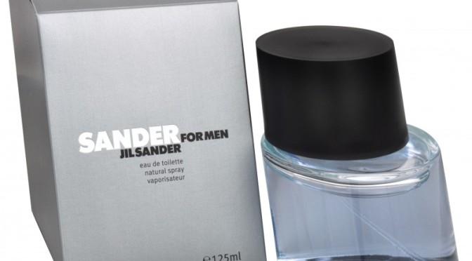 Sander for Men - Jil Sander - recenze