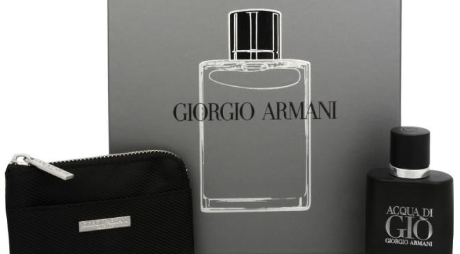 Acqua Di Gio Profumo - Giorgio Armani - recenze