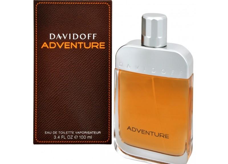 Adventure - Daviddof - recenze