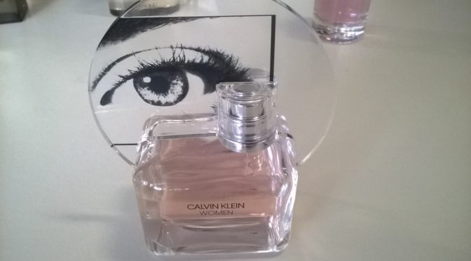 Calvin Klein Women - Calvin Klein - recenze