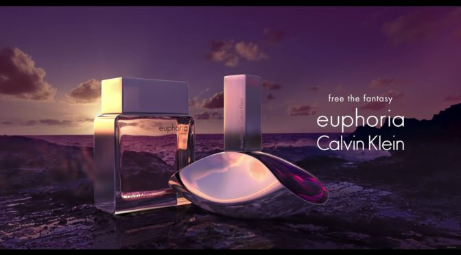 Euphoria - Calvin Klein - recenze