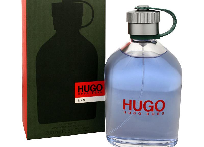 Hugo Boss Hugo - Hugo Boss - recenze