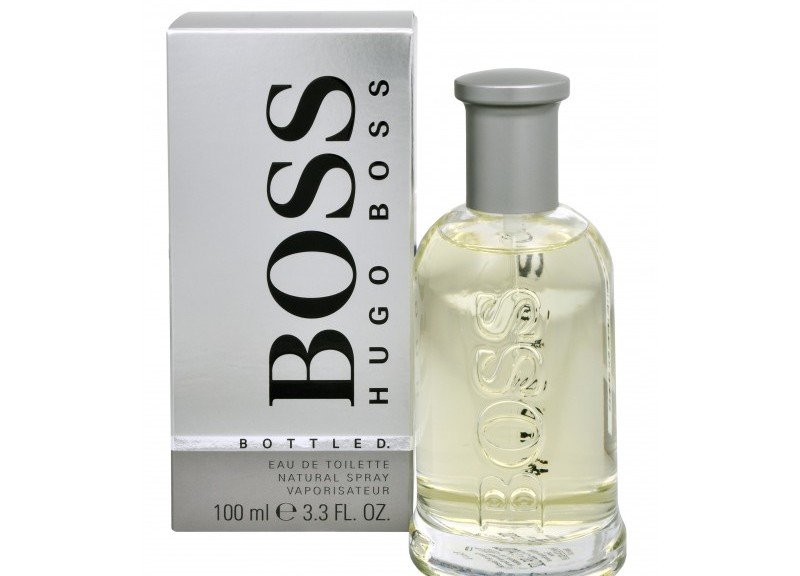 Hugo Boss Boss No.6 Bottled