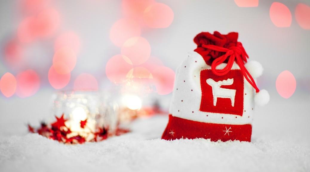 Jaký parfém máte darovat muži k Vánocům