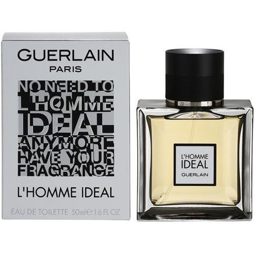 L'Homme Ideal - Guerlain - recenze