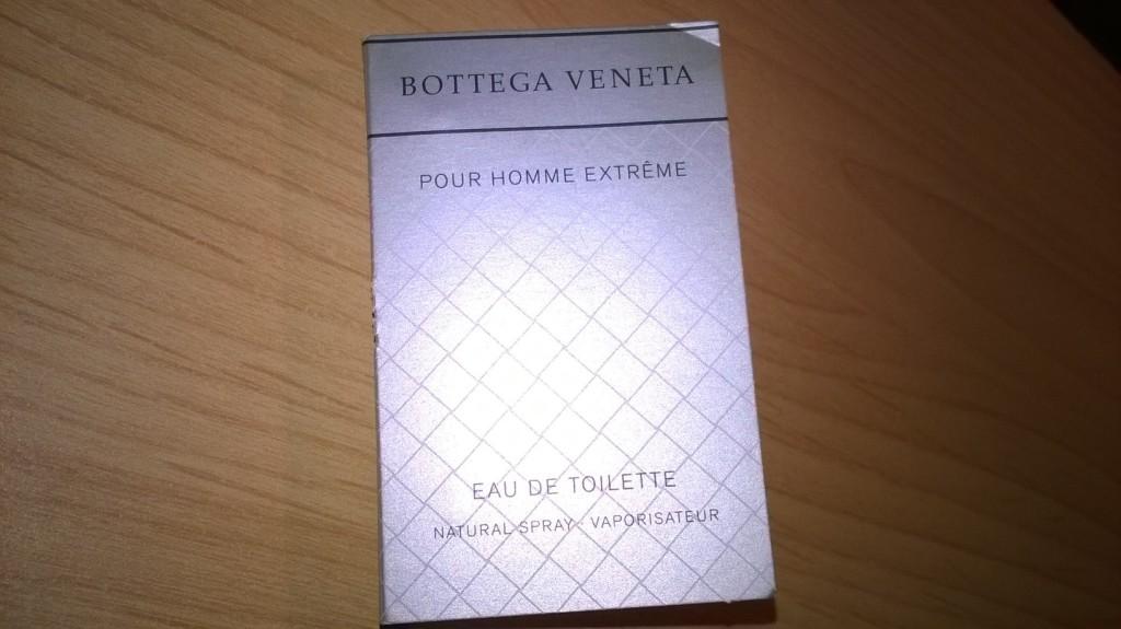 Pour Homme Extreme - Bottega Veneta