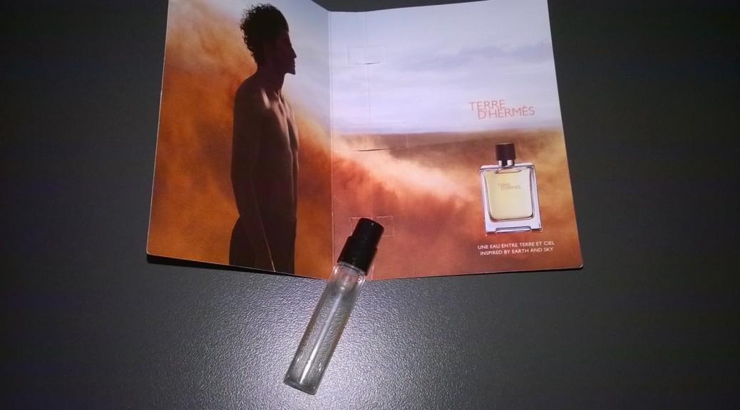 Terre D'Hermes - Hermes - recenze