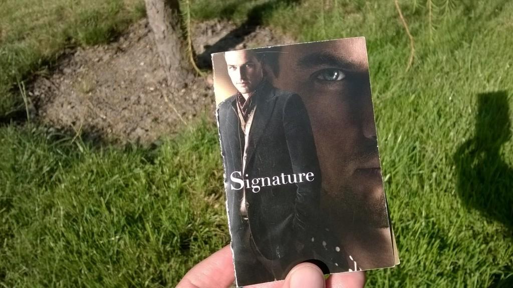 Oriflame Signature