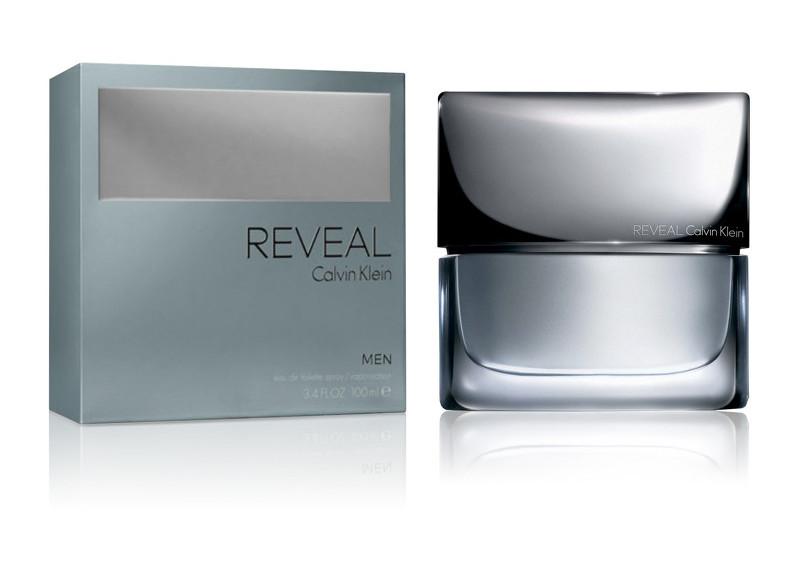 Reveal men - Calvin Klein - recenze